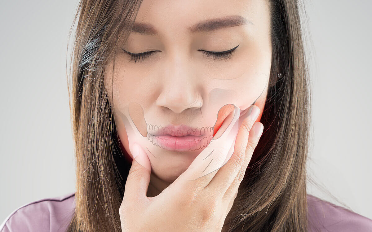 Get relief from a TMJ disorder dentist in Payson, Utah.