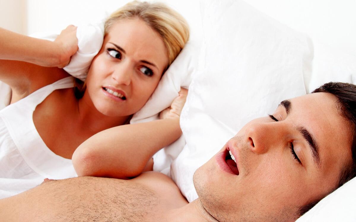 Diagnosis and treatment of sleep apnea